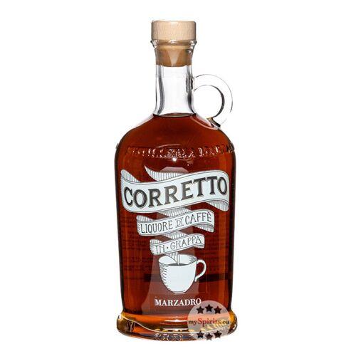 Distilleria Marzadro Marzadro Corretto Likör (35 % Vol., 0,5 Liter)