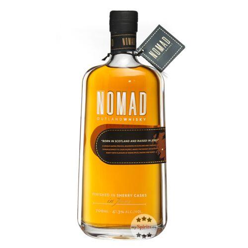 González Byass Nomad Outland Whisky (41,3 % Vol., 0,7 Liter)