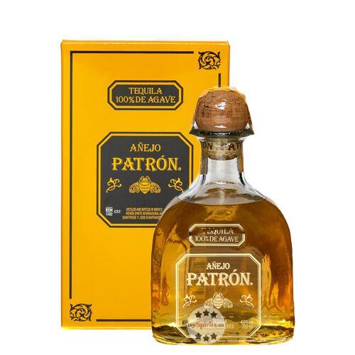 Tequila Patrón Patrón Anejo Tequila (40 % Vol., 0,7 Liter)