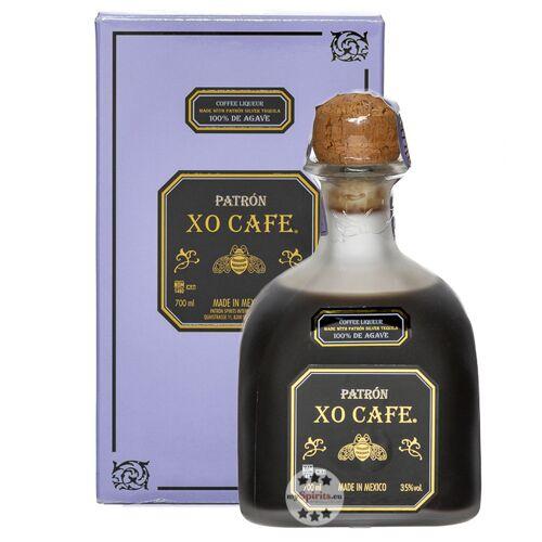 Tequila Patrón Patron XO Cafe Likör (35 % Vol., 0,7 Liter)