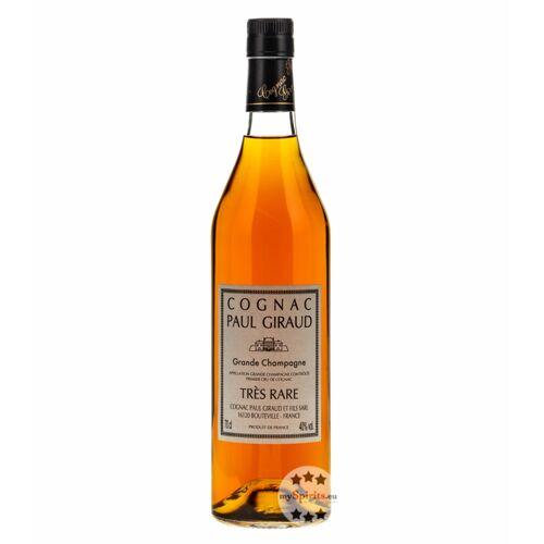 Cognac Paul Giraud Paul Giraud Très Rare Cognac (40 % Vol., 0,7 Liter)