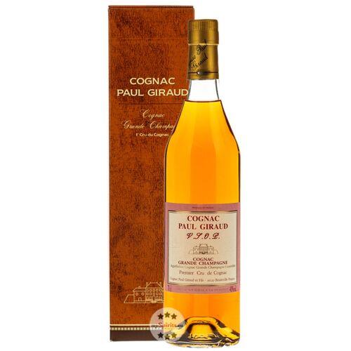 Cognac Paul Giraud Paul Giraud V.S.O.P. Cognac (40% Vol., 0,7 Liter)
