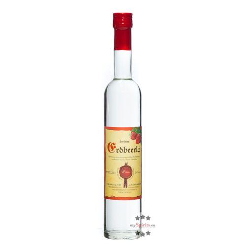 Fein Prinz Erdbeerla (34% Vol., 0,5 Liter)