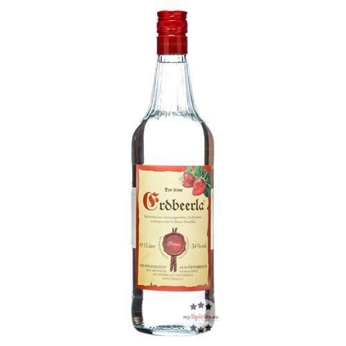 Fein Prinz Erdbeerla (34% Vol., 1,0 Liter)