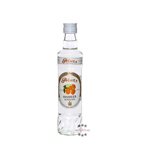 Fein Prinz Himbeer-Schnaps  (40 % Vol., 0,35 Liter)