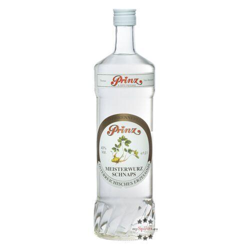 Fein Prinz Meisterwurz (40% Vol., 1,0 Liter)