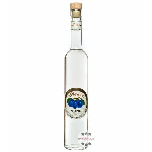 Fein Prinz Pflümli-Schnaps  (40 % Vol., 0,5 Liter)