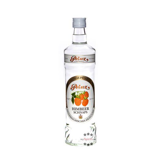 Fein Prinz Himbeer-Schnaps 0,7l (40 % Vol., 0,7 Liter)