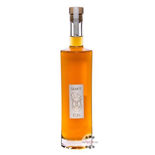 Senft Destillerie Senft Rum (40 % Vol., 0,7 Liter)