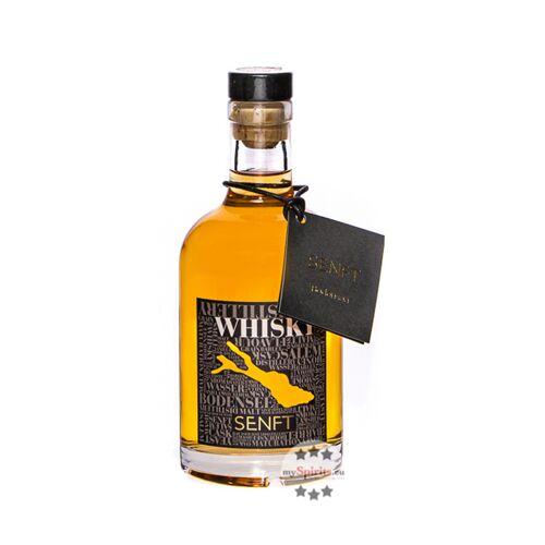 Senft Destillerie Senft Whisky  (42 % Vol., 0,35 Liter)