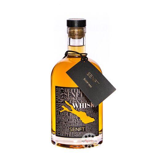 Senft Destillerie Senft Whisky (42 % Vol., 0,7 Liter)