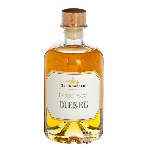 Steinhauser Bodensee Diesel (38 % vol., 0,5 Liter)