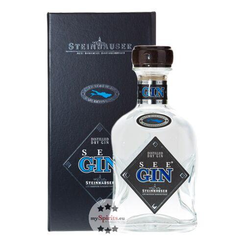 Steinhauser See Gin (48 % vol., 0,7 Liter)