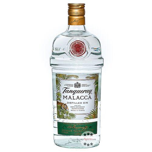 Tanqueray Malacca Gin (41,3 % vol., 1,0 Liter)