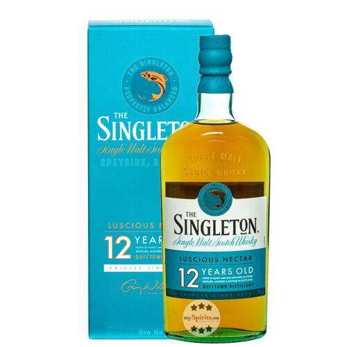 The Singleton of Dufftown 12 Jahre Whisky (40 % vol., 0,7 Liter)