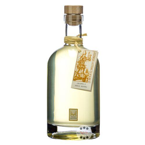 Villa Laviosa Miele Schnaps mit Honig & Grappa 0,7L (40 % vol., 0,7 Liter)