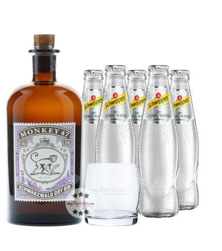 Black Forest Distillers Monkey 4...