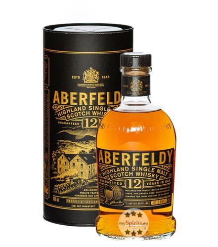 John Dewar & Sons Aberfeldy 12 J...