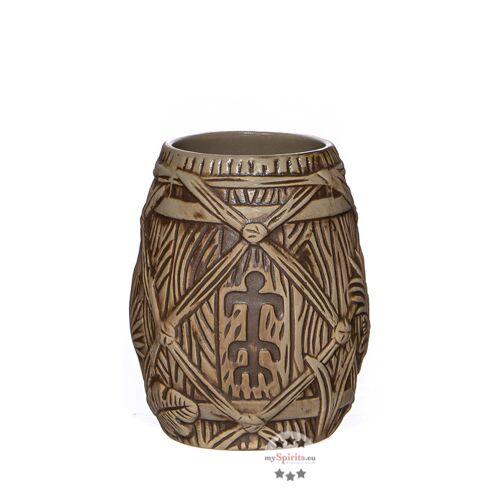 Plantation Rum Tiki Mug Tonbecher