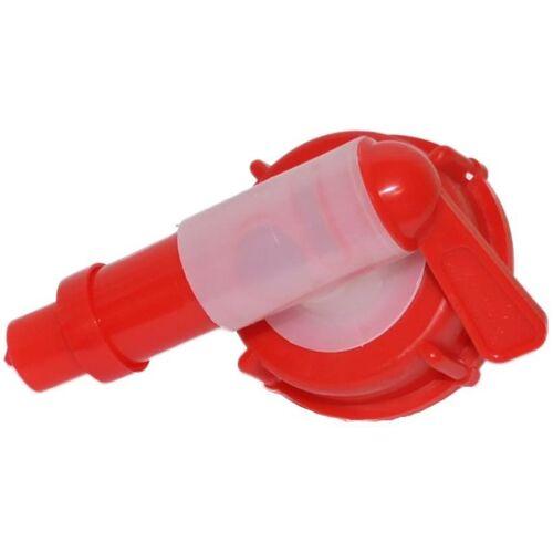 ECOLAB Abfüllhahn für 10 Liter Kanister