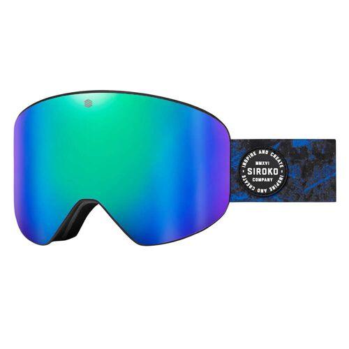 SIROKO -60% Snowboard- und Skibrillen OTG Siroko GX Boardercross
