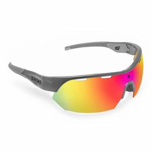 SIROKO -50% Sonnenbrillen fr Radfahren Siroko K3s Barcelona