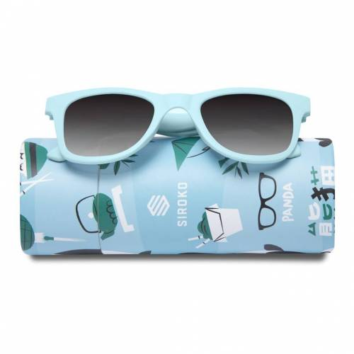 SIROKO -65% Kinder Sonnenbrillen Siroko PANDA
