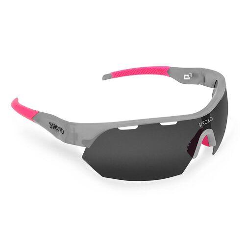 SIROKO -65% Sonnenbrillen fr Radfahren Siroko K3s Wanaka