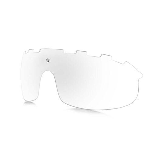 SIROKO Durchsichtiges Brillenglas fr Fahrrad-Brille Siroko K3 Clear
