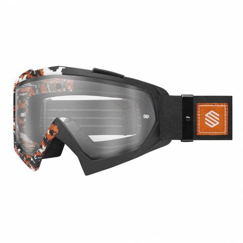 SIROKO -60% MTB und Motocross Brille Siroko H1 Etna