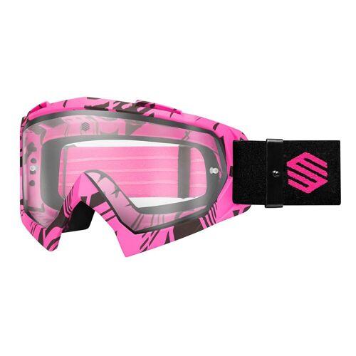 SIROKO -55% MTB und Motocross Brille Siroko H1 Lac Noir