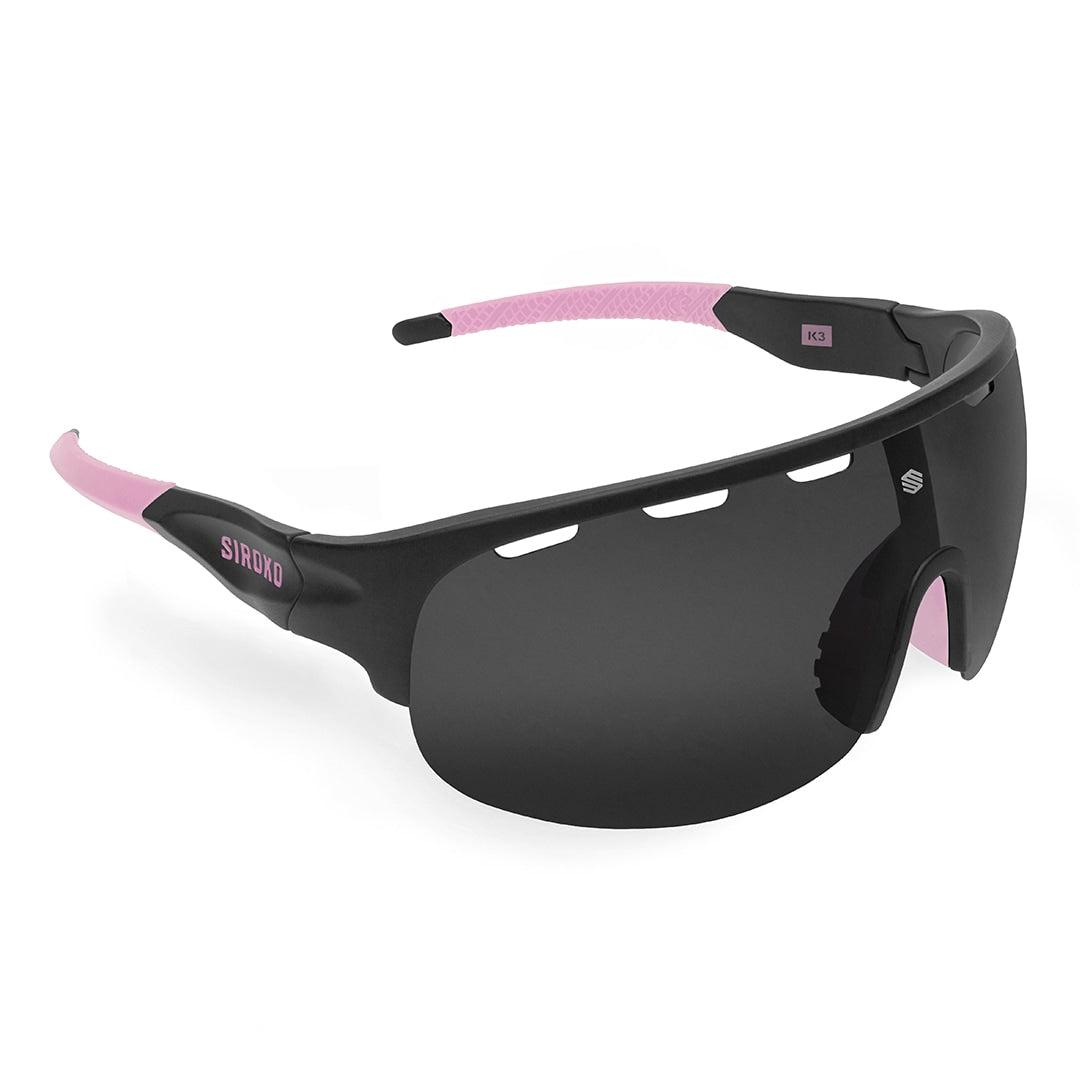 SIROKO -55% Sonnenbrillen fr Radfahren Siroko K3 Forclaz