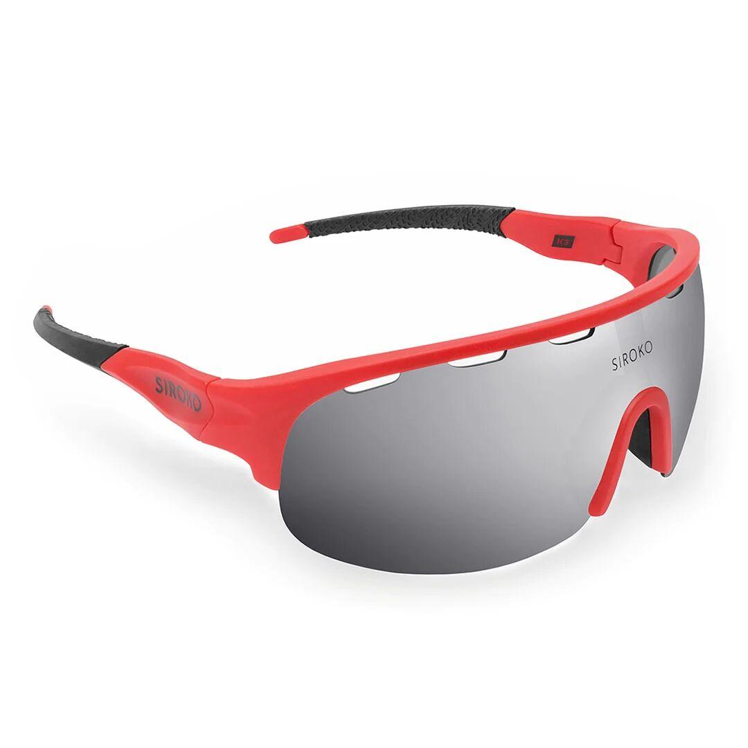 SIROKO -55% Sonnenbrillen fr Radfahren Siroko K3 L'Angliru