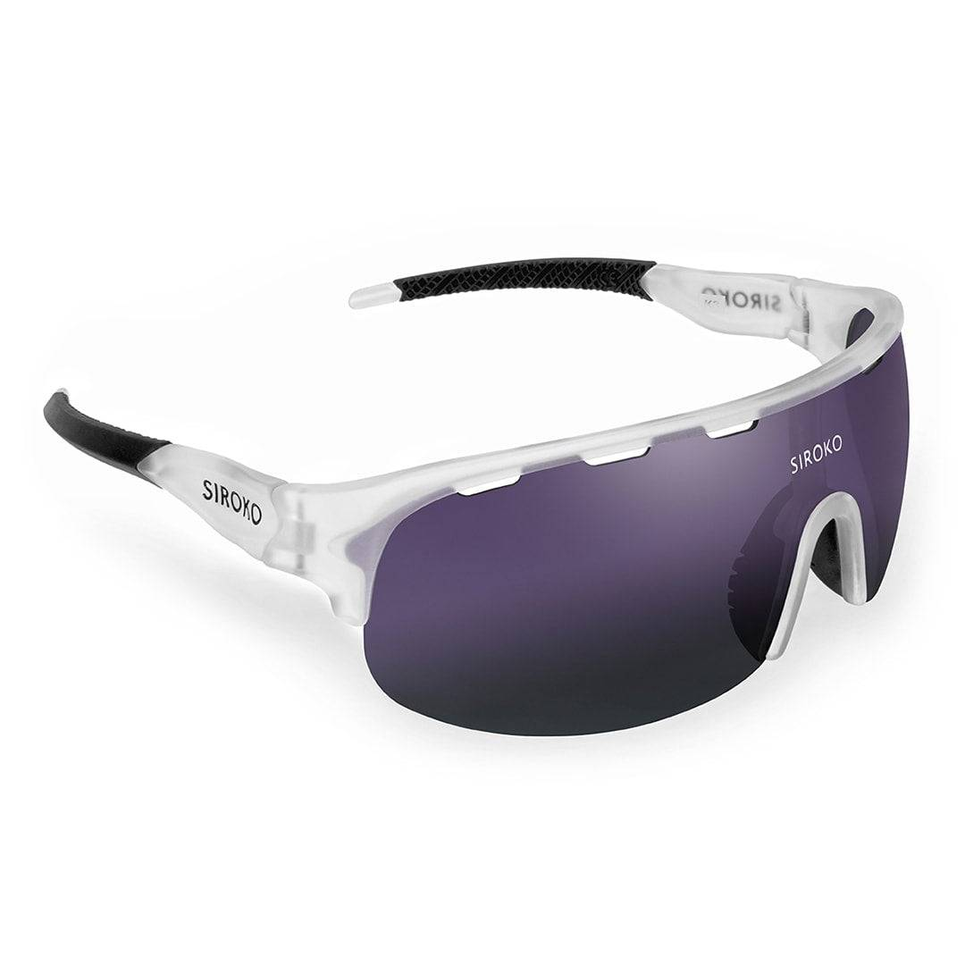 SIROKO -40% Sonnenbrillen fr Radfahren Siroko K3 Slalom