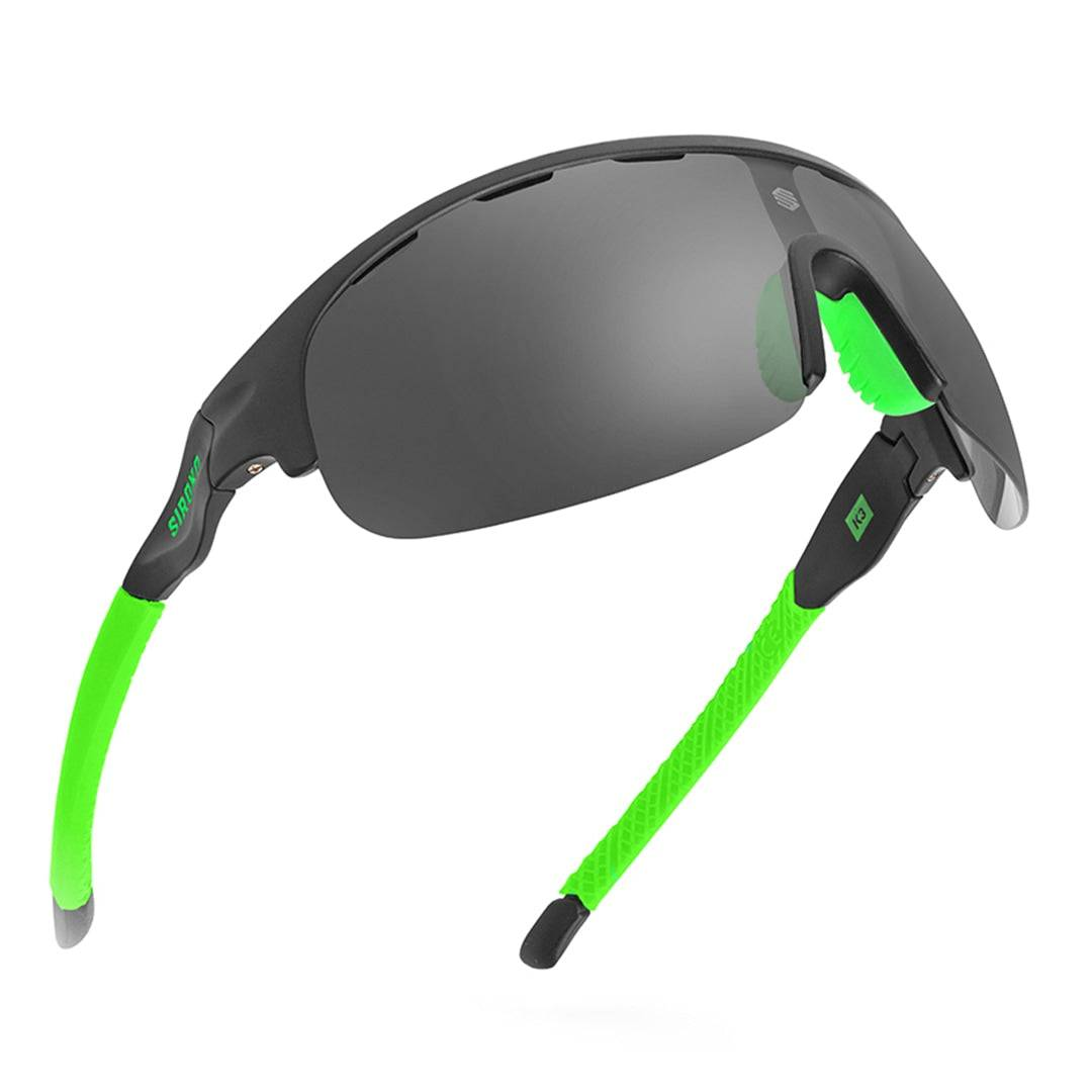 SIROKO -55% Selbsttnende Sportbrille fr Radfahren Siroko K3 PhotoChromic Alpe D'Huez