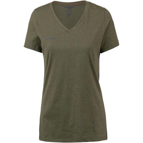 Mammut Zephira T-Shirt Damen