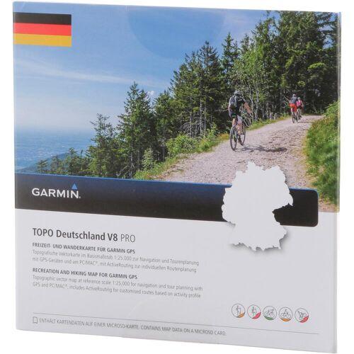 Garmin Topo Deutschland V8 Pro Karte