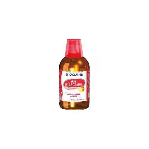 Juvamine SOS Fettverbrennung 500 ml - Flasche 500 ml