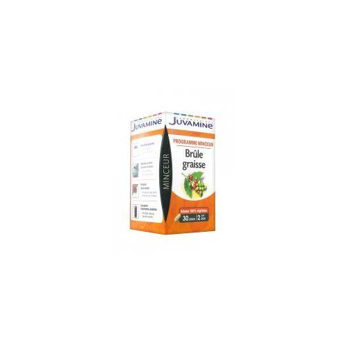 Juvamine Phyto Fettverbrennung 60 Gelatinekapseln - Packung 60 Kapseln