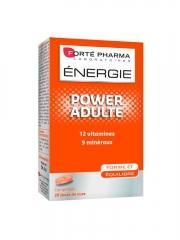 Forté Pharma Energie Power Erwachsene 28 Tabletten - Packung 28 Tabletten