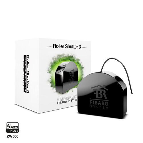 FIBARO Roller Shutter, Rollädensteuerung 3 FGR-223, ZW5