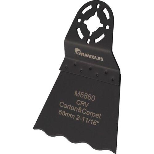 CV-Wellenschliffmesser 68mm gekröpft , für Fein Multi Master