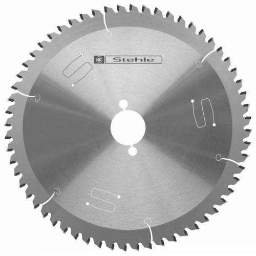 Kreissägeblatt 180 x 2,8/2,2 x 30 mit 48 Z für NE-Metalle, TR-F