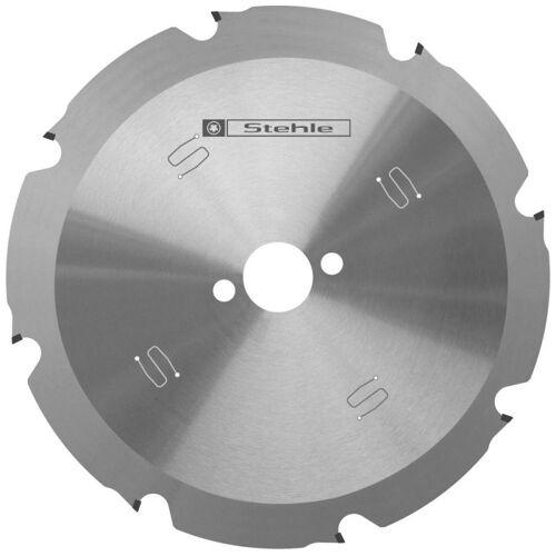 Diamant-Kreissägeblatt 190 x 2,2/1,6 x 30 mit 8 Z , für zementgebundene Platten