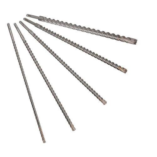 SDS Plus Bohrersatz 10, 12, 14, 16, 20 x 460 , vierschneidig, für Stahlbeton
