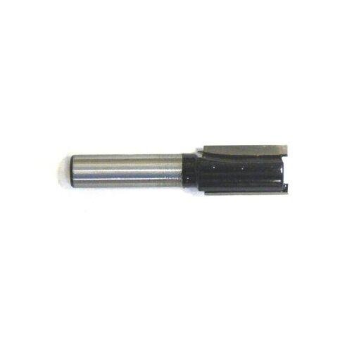 HM - Nutfräser D 12 x SL 20 x Schaft 8mm , Holzfräser