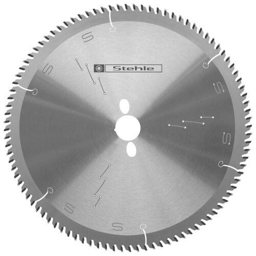 Format-Kreissägeblatt 120 x 1,8/1,2 x 20 mit 40 Zähnen , TR-F