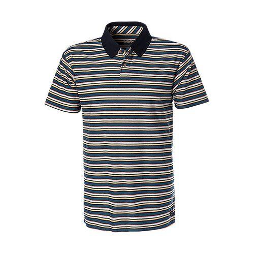 BILLABONG Polo-Shirts Herren, blau