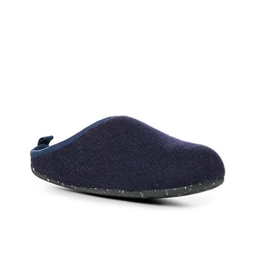 Camper Schuhe Herren, Wolle, blau