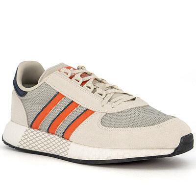 Adidas ORIGINALS Schuhe Herren, Textil, grau